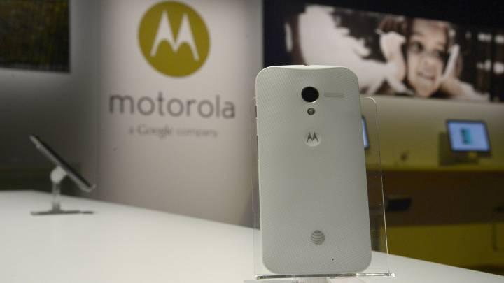 Moto X 2017: Leaked video