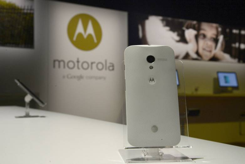 Moto X 2017: Leaked video