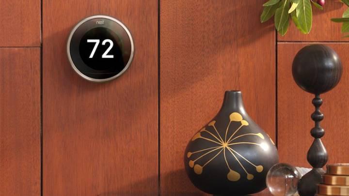 Alexa Thermostat Controller