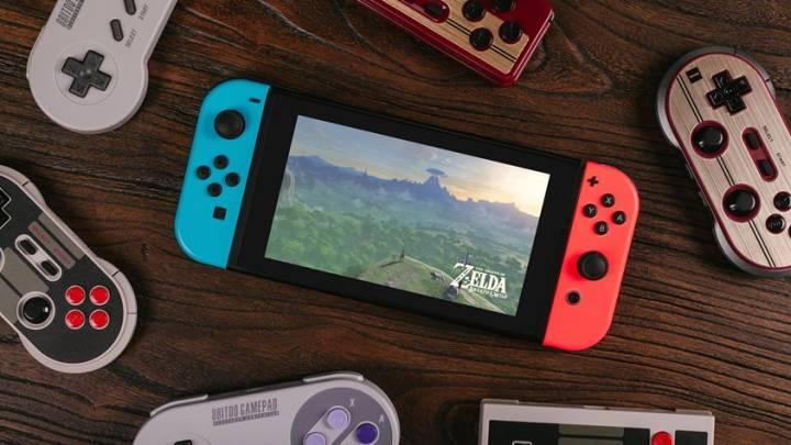 Nintendo Switch Accessories Amazon