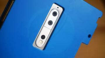 Nokia 9 Specs: 8GB of RAM