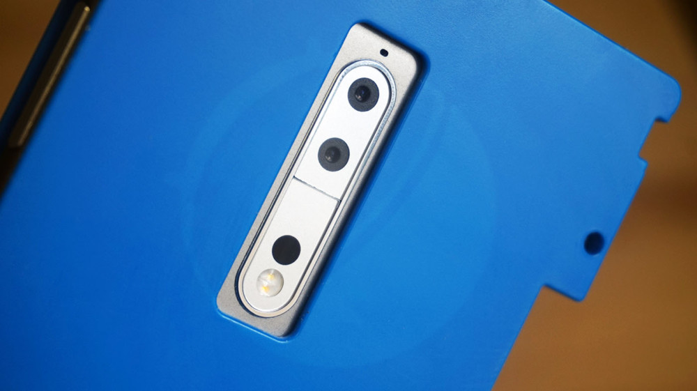 Nokia 9 Release Date Near Hands-on