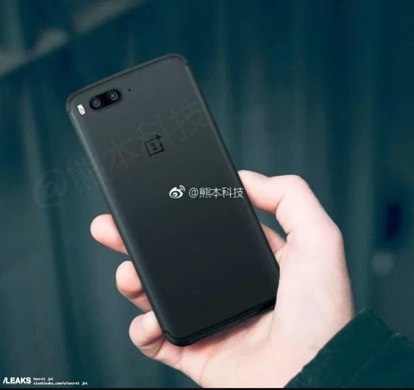 OnePlus 5 promotional photo ad surfaces online; dual camera alignment details revealed