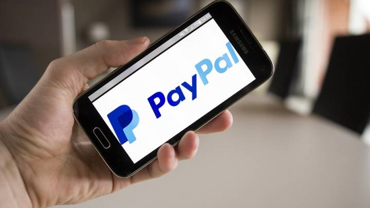 PayPal debt collection letter