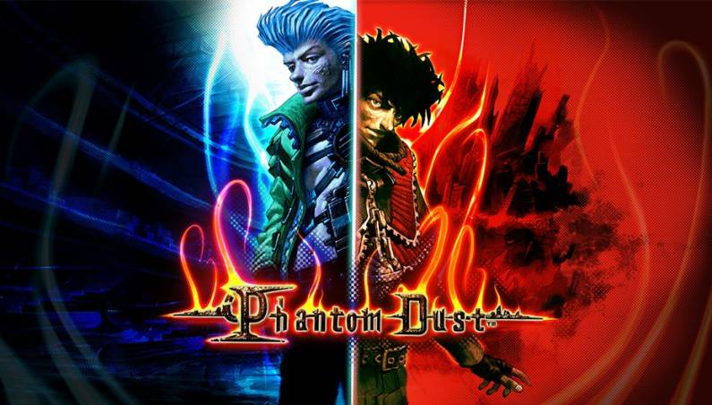 Phantom Dust: Free download