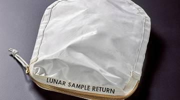 neil armstrong bag