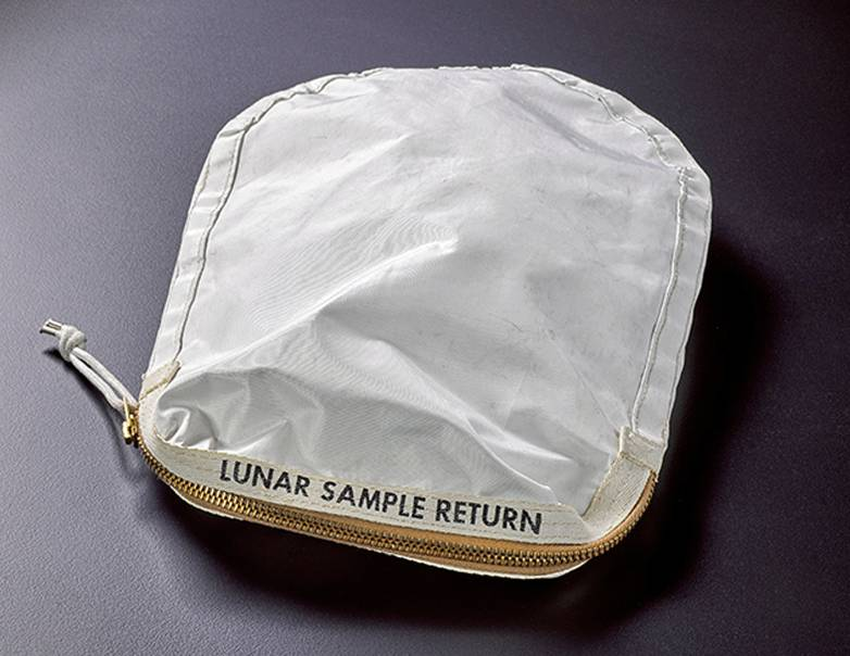lunar bag auction