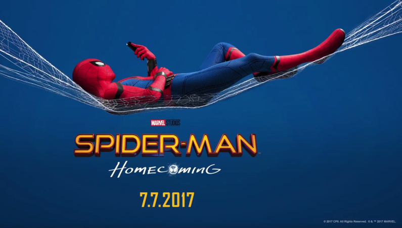 Spider-Man: Homecoming new trailers