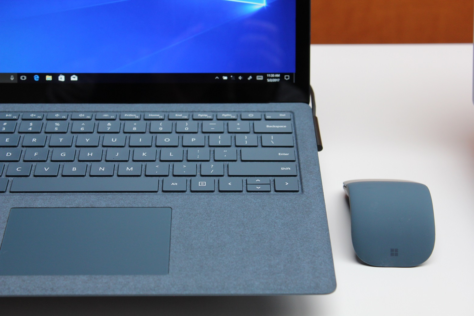 surface laptop cobalt blue