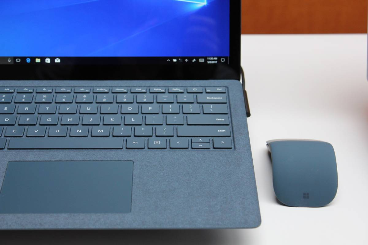 Microsoft Surface Laptop Release Date