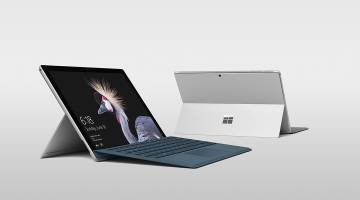 Surface Pro vs MacBook Pro price, specs, LTE connection