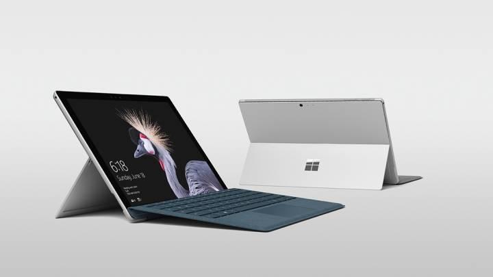 Surface Pro vs MacBook Pro price, specs, LTE connection