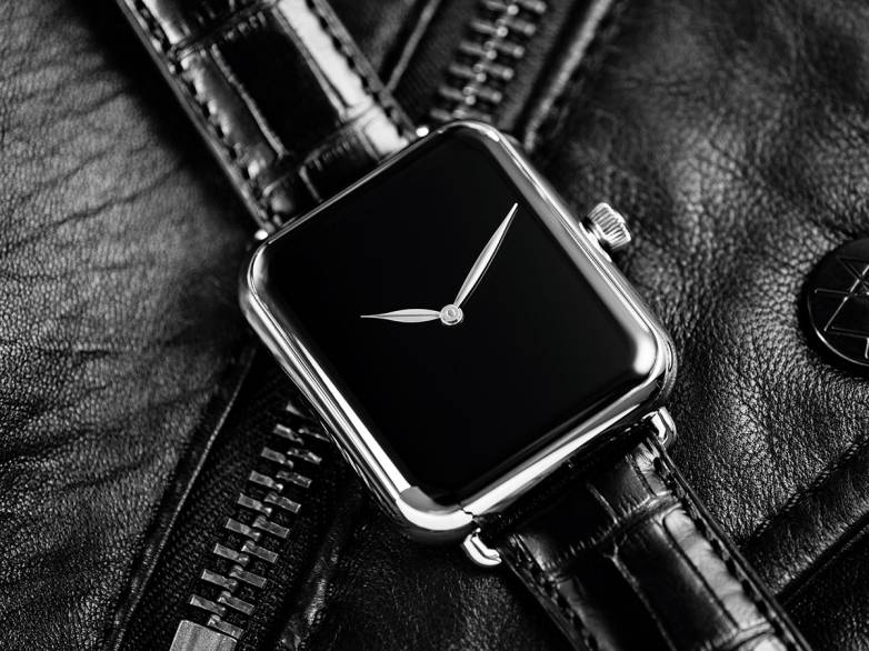 Apple Watch Swiss Knockoff