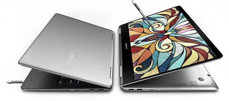 Samsung Notebook 9 Pro: Specs, release date