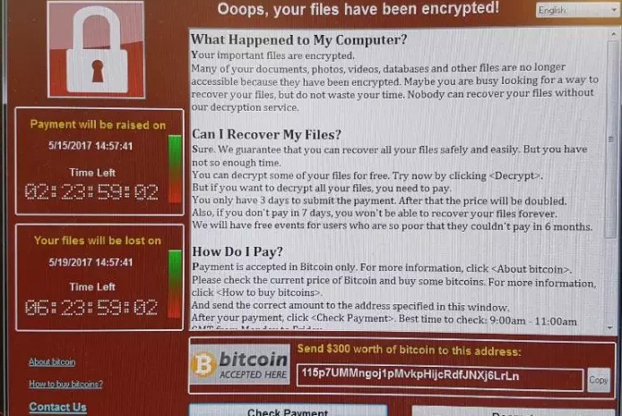 WannaCry malware: Marcus Hutchins arrested
