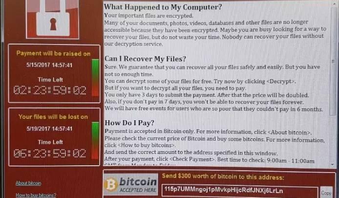 Kronos Banking Malware