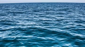 ocean color climate change