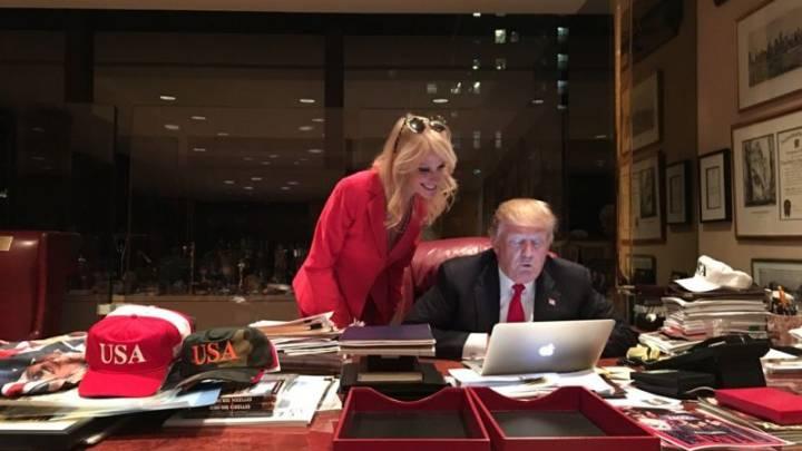 Trump cybersecurity plan: executive order