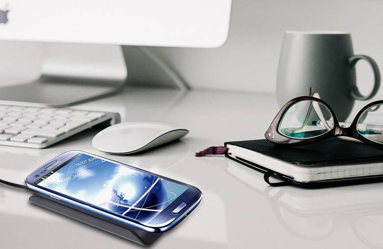 Wireless Charger For Galaxy S8