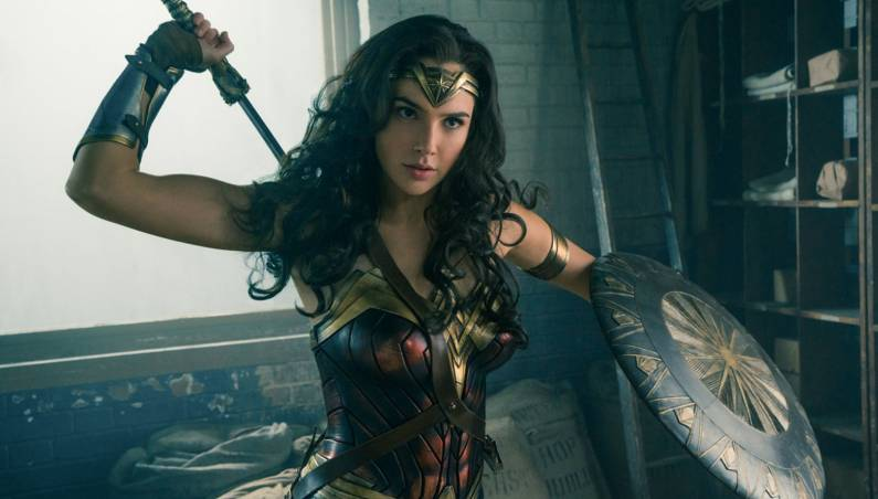 Wonder Woman review roundup