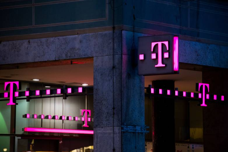 T-Mobile network upgrades