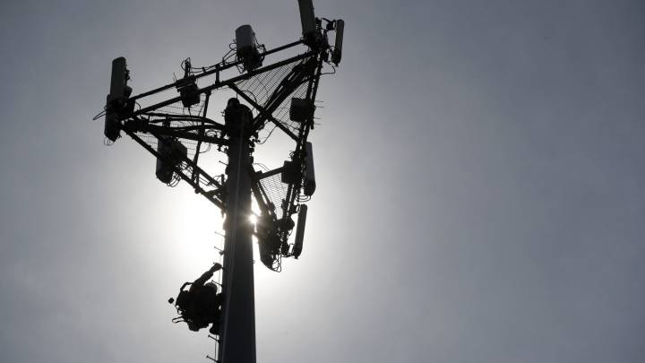 Verizon vs T-Mobile: speed test