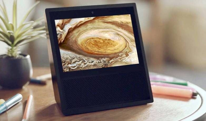 Amazon Echo Show Google Assistant release date, price