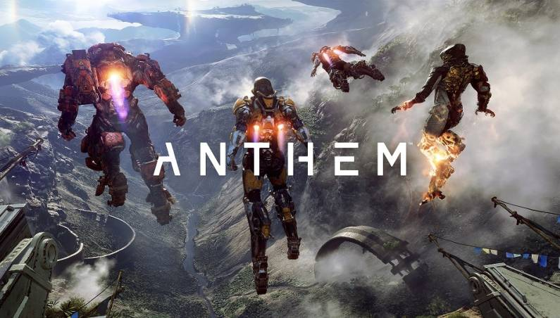 Anthem delayed to 2019