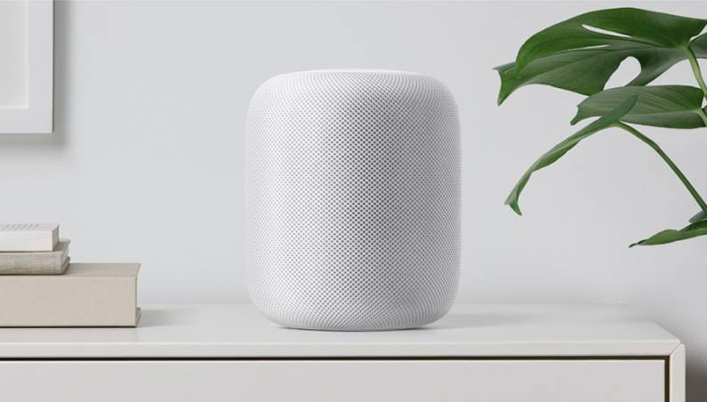 HomePod Sales