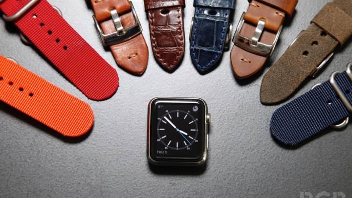 Best Apple Watch Bands Under $20
