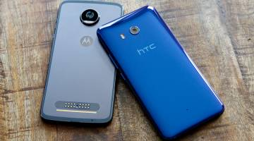 Google HTC Deal