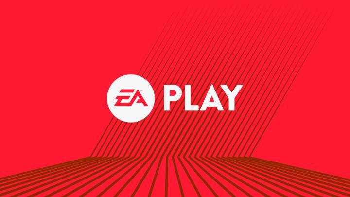 EA E3 2017 press conference