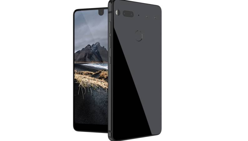 Essential phone release date