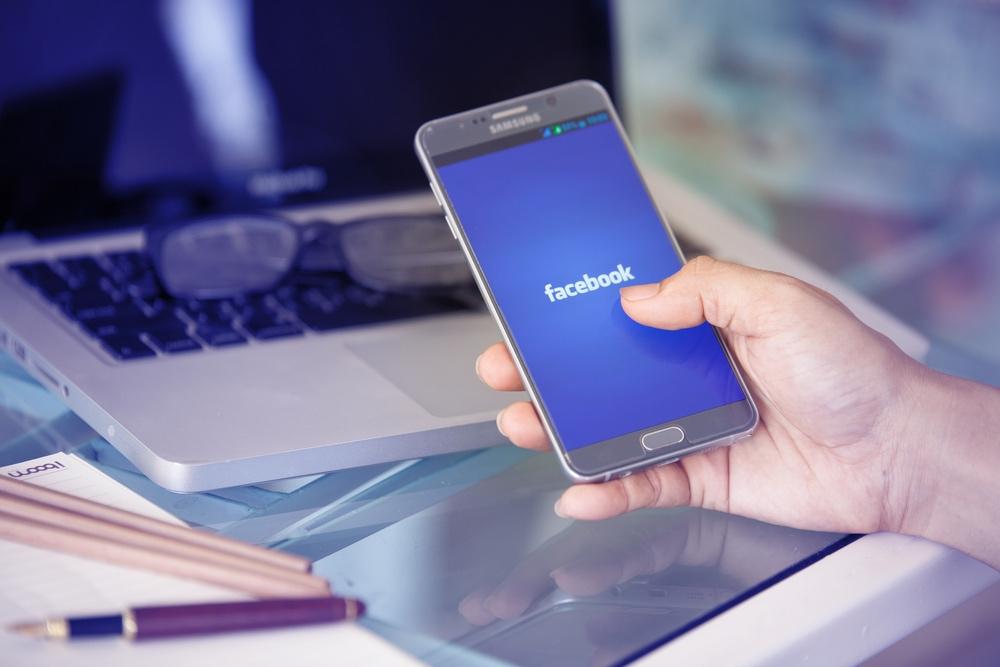 Facebook Russia Ads