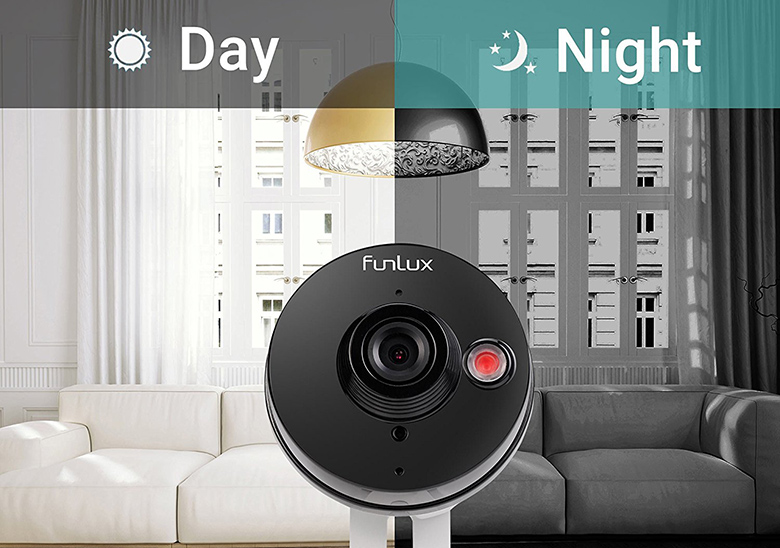 Best Home Security Camera Under $50