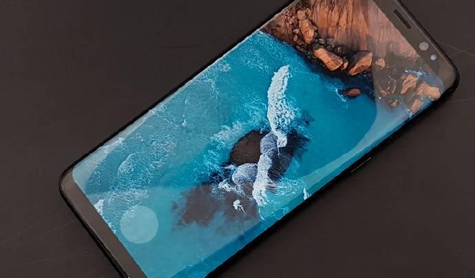Galaxy Note 8 release date
