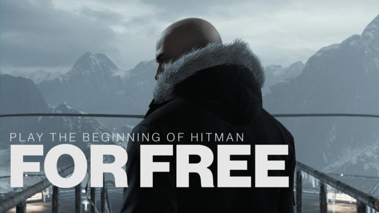 Hitman: Free download
