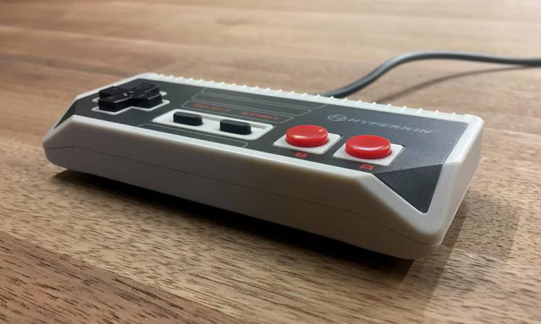 NES Classic Console Alternative