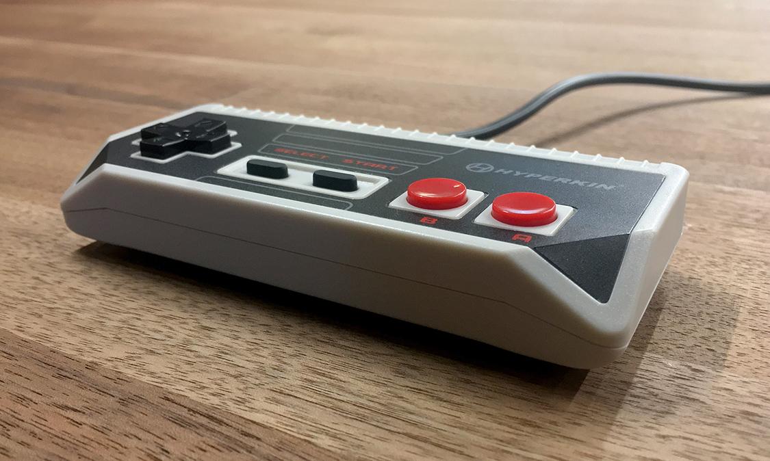 NES Classic Console Alternative
