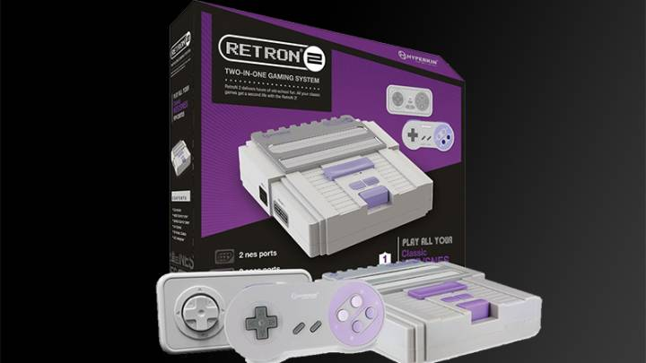 Super NES Classic Amazon