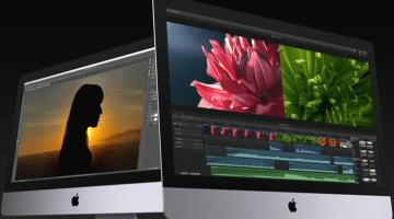 iMac 2017 Upgrade RAM and Processor