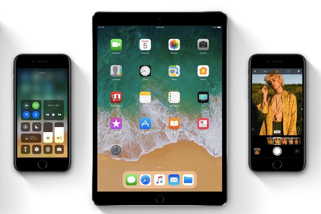 iPad Pro 5G support