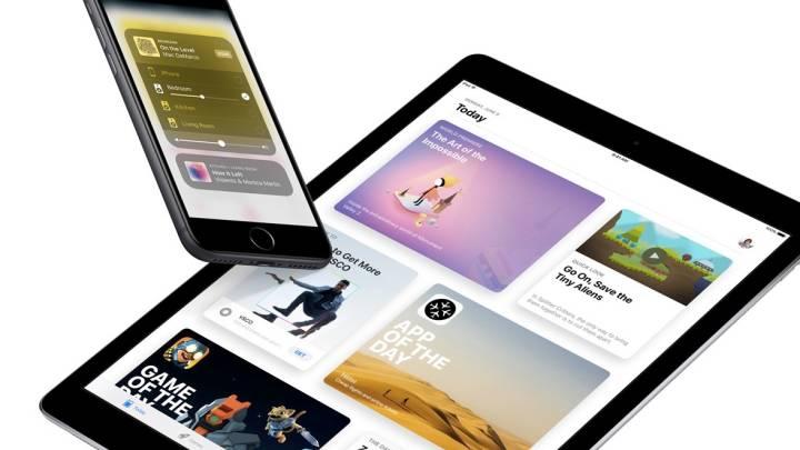 iOS 11 Features Screen Recording