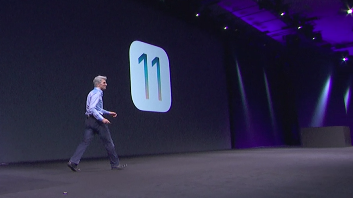 iOS 11 Features Messages App