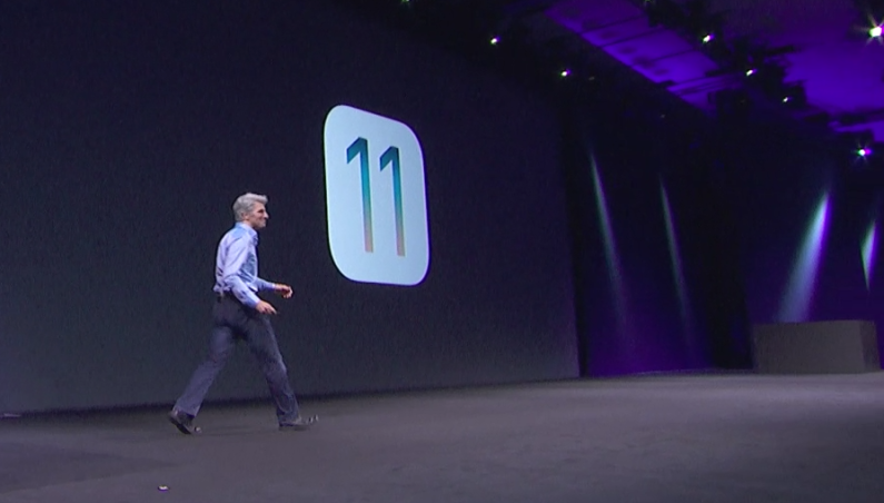 iOS 11 WWDC 2017: Messages, Apple Pay