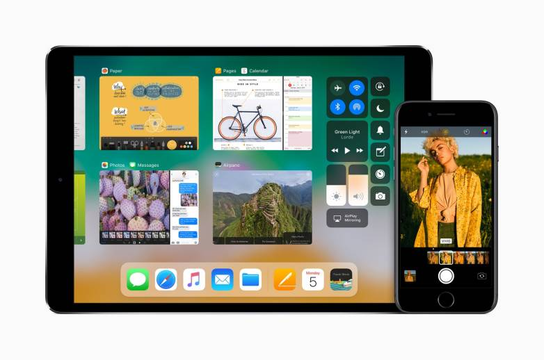 iOS 11 public beta 7 how to download
