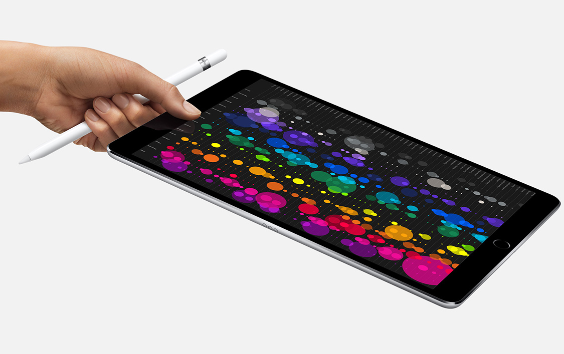 The new iPad Pro is about to get incredibly courageous