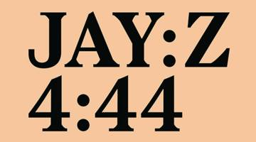 jay-z 4:44 streaming