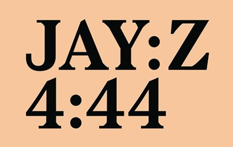 jay-z 4:44 streaming