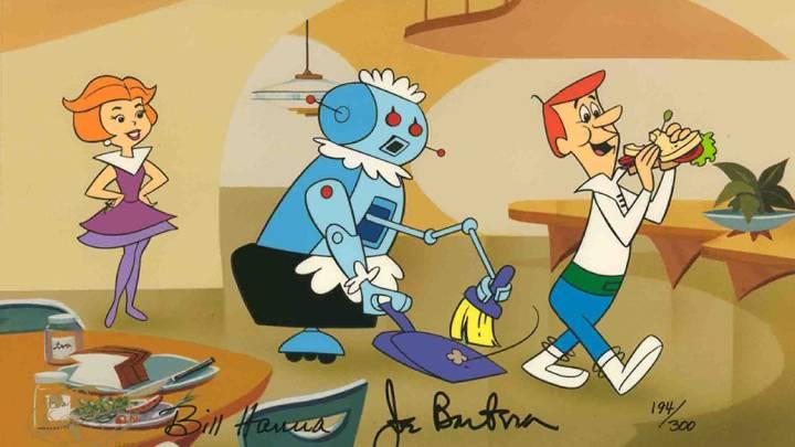 Robot Jar Opener